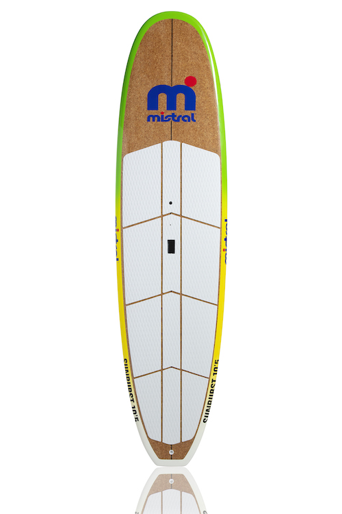 Mistral S/S 2022 SUP Preview