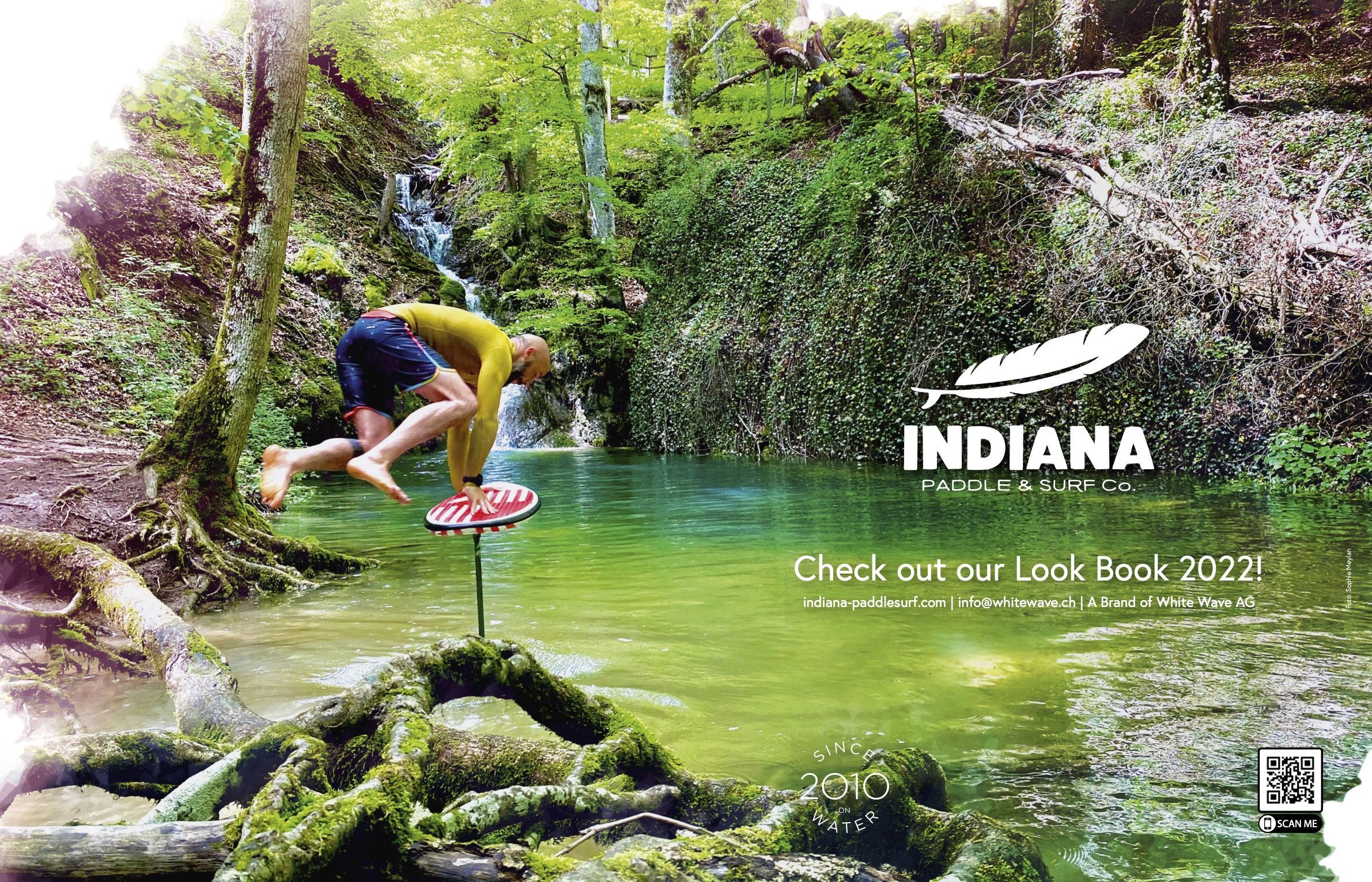 108 INDIANA SUP