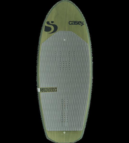 Sunova S/S 2022 SUP Preview