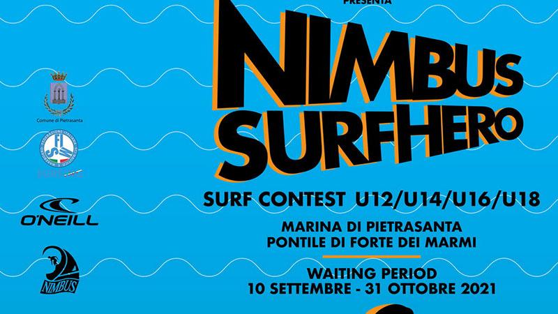Nimbus Surf Hero