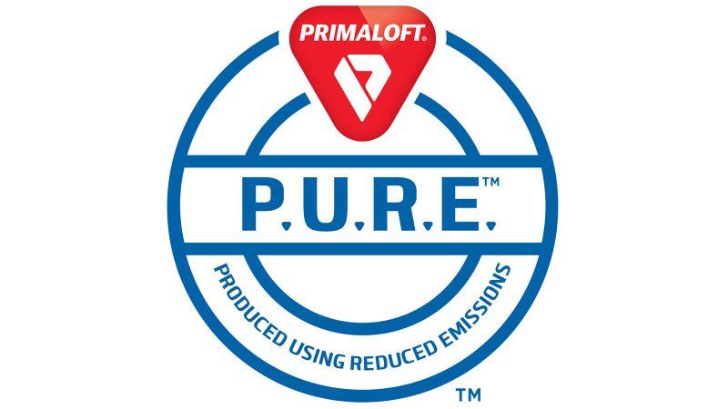 PrimaLoft PURE logo