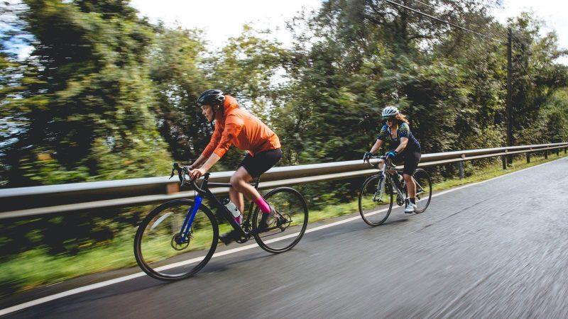 TTRG Cycle safari